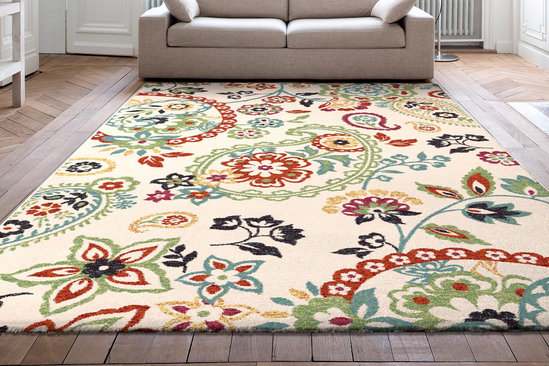 Современные ковры и их разновидности